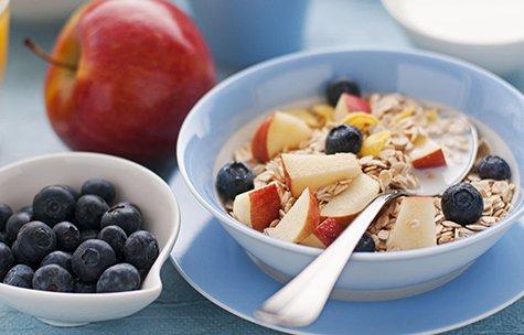 диеты и фитнес 1