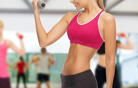 диеты и фитнес 3
