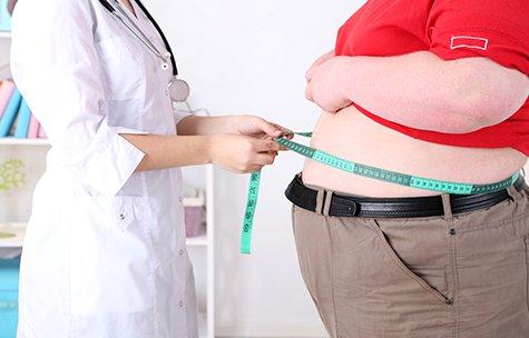 причины ожирения 1