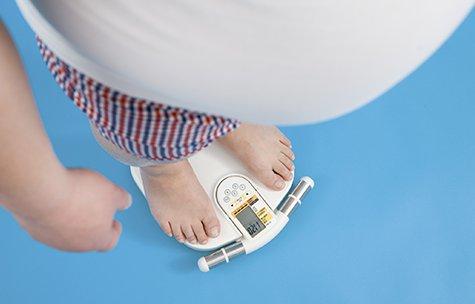 причины ожирения 2
