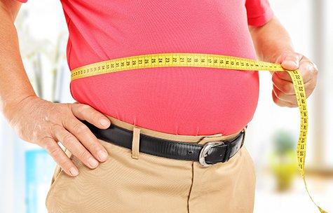 причины ожирения 3