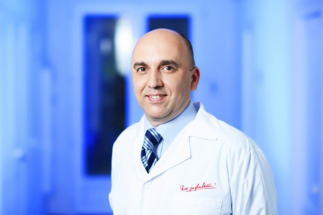 бариатрическая операция диабет
