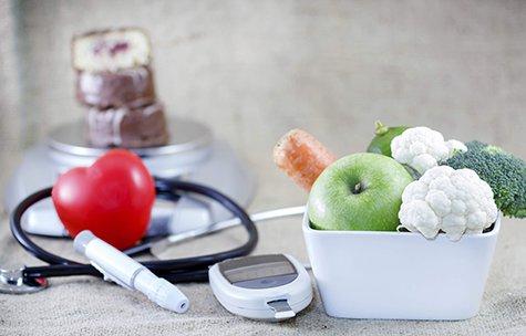 сахарный диабет 2