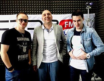 Ростов FM — 89,4